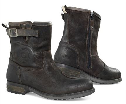 Botas Revit Bleeker