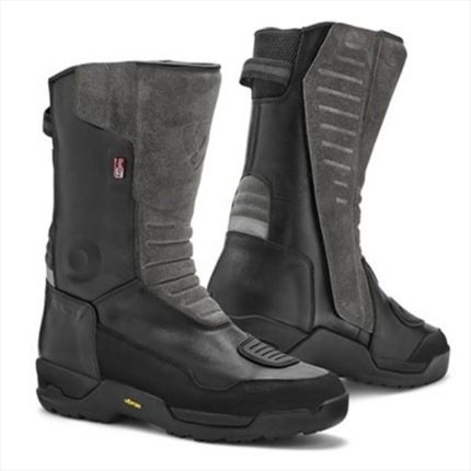 Botas Revit Gravel OutDry - motónity