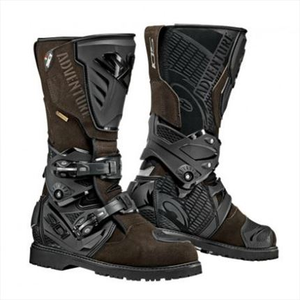 Botas SIDI Adventure Goretex GORE trail