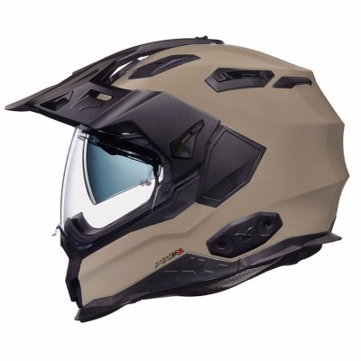 Nuevo casco trail de Nexx X.WED2 - motonity