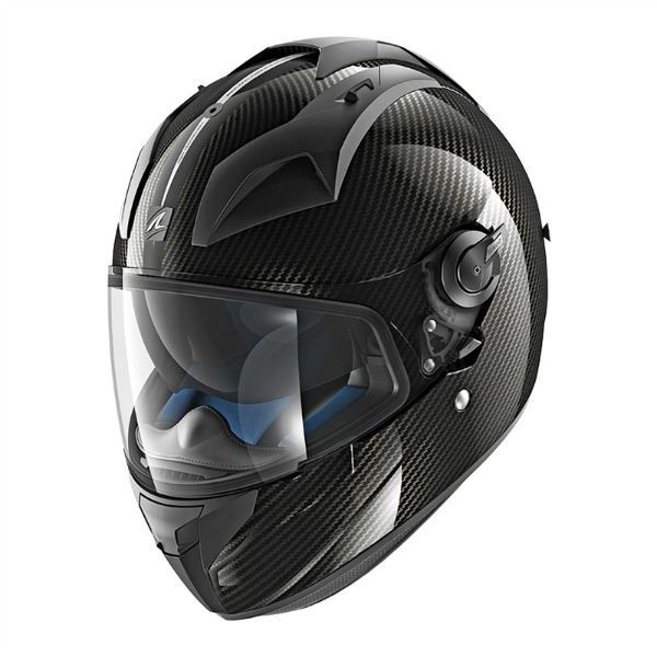 Casco SHARK Explore-R Carbon Skin (2)