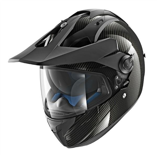 Casco SHARK Explore-R Carbon Skin (3)