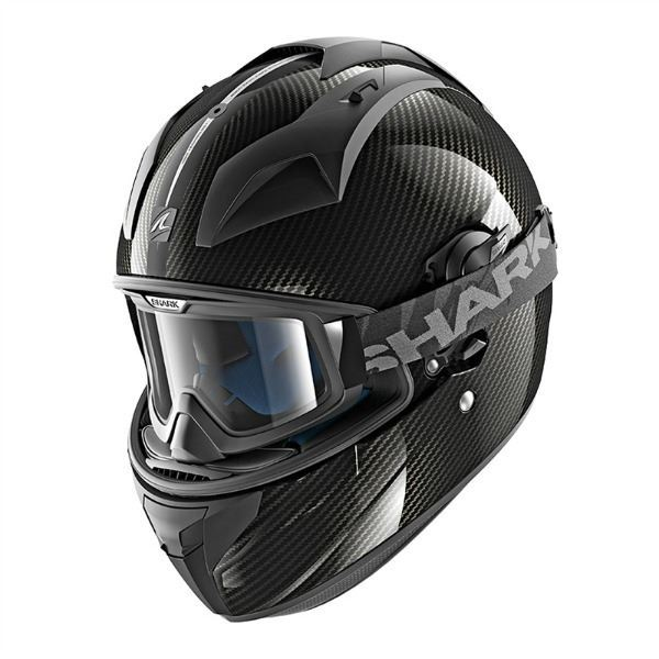 Casco SHARK Explore-R Carbon Skin (4)
