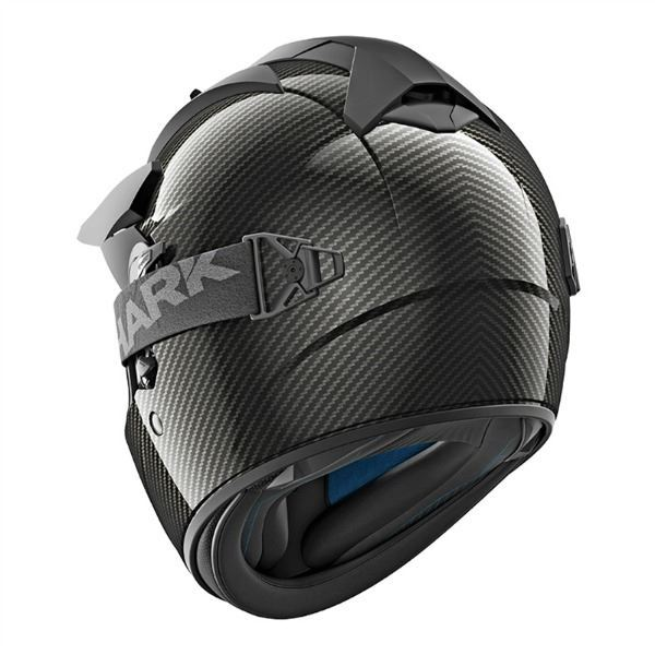 Casco SHARK Explore-R Carbon Skin (5)