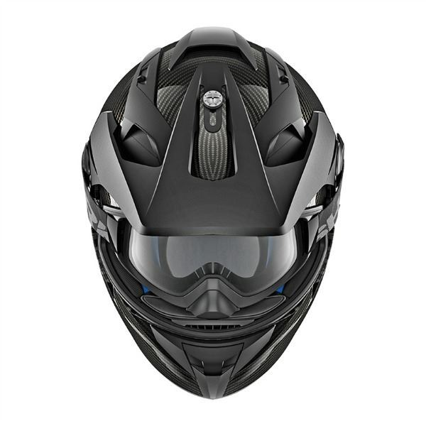 Casco SHARK Explore-R Carbon Skin (6)