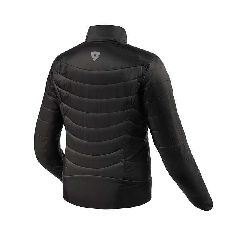 Chaqueta REVIT Solar 2 Negro Ladies (2)