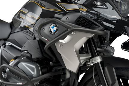 Defensas Inferiores Puig BMW R1250GS Negro | motónity