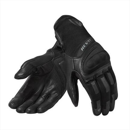 guantes moto Revit striker 3 Ladies negro | MOTÓNITY