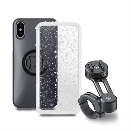 Kit Moto Bundle SP Connect Iphone XS MAX - motónity