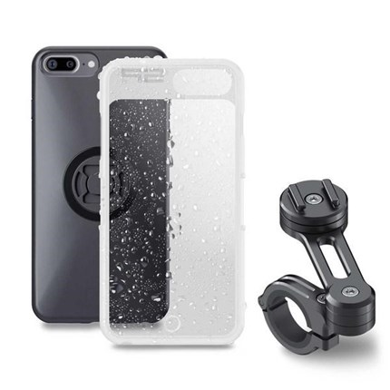Kit Moto Bundle SP Connect Iphone 8+/7+/6S+ - motónity