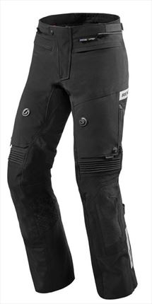 REV'IT! PANTALàN DOMINATOR 2 GTX NEGRO - mot¢nity
