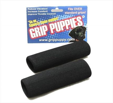 Puños Grip Puppies | motónity