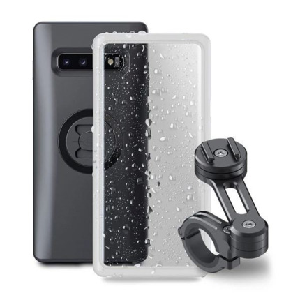 Kit Moto Bundle SP Connect Samsung Galaxy S10 - motónity