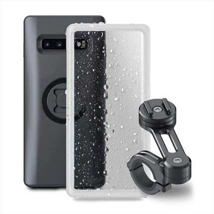 Kit Moto Bundle SP Connect Samsung Galaxy S10 Plus - motónity