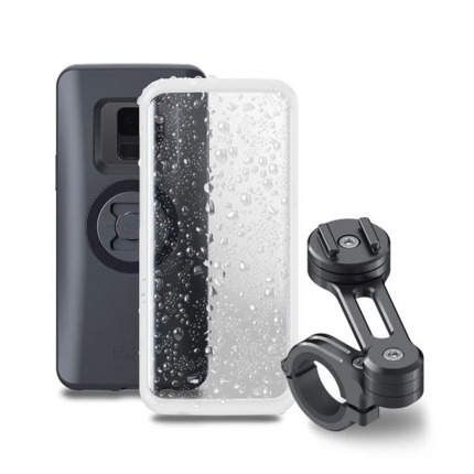 Kit Moto Bundle SP Connect Samsung Galaxy S9 / S8 - motónity