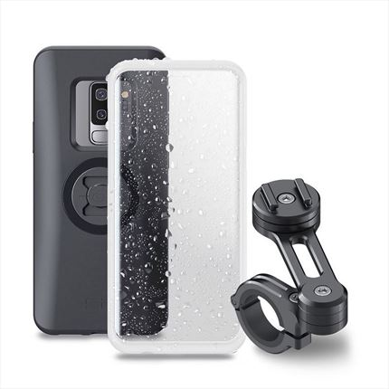 Kit Moto Bundle SP Connect Samsung Galaxy S9 Plus / S8 Plus - motónity