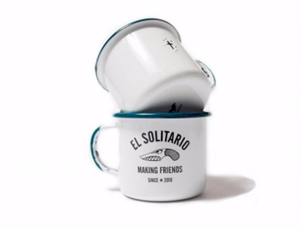 Taza El solitario - MAKING FRIENDS - motonity